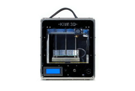 3D Drucker Kiwi
