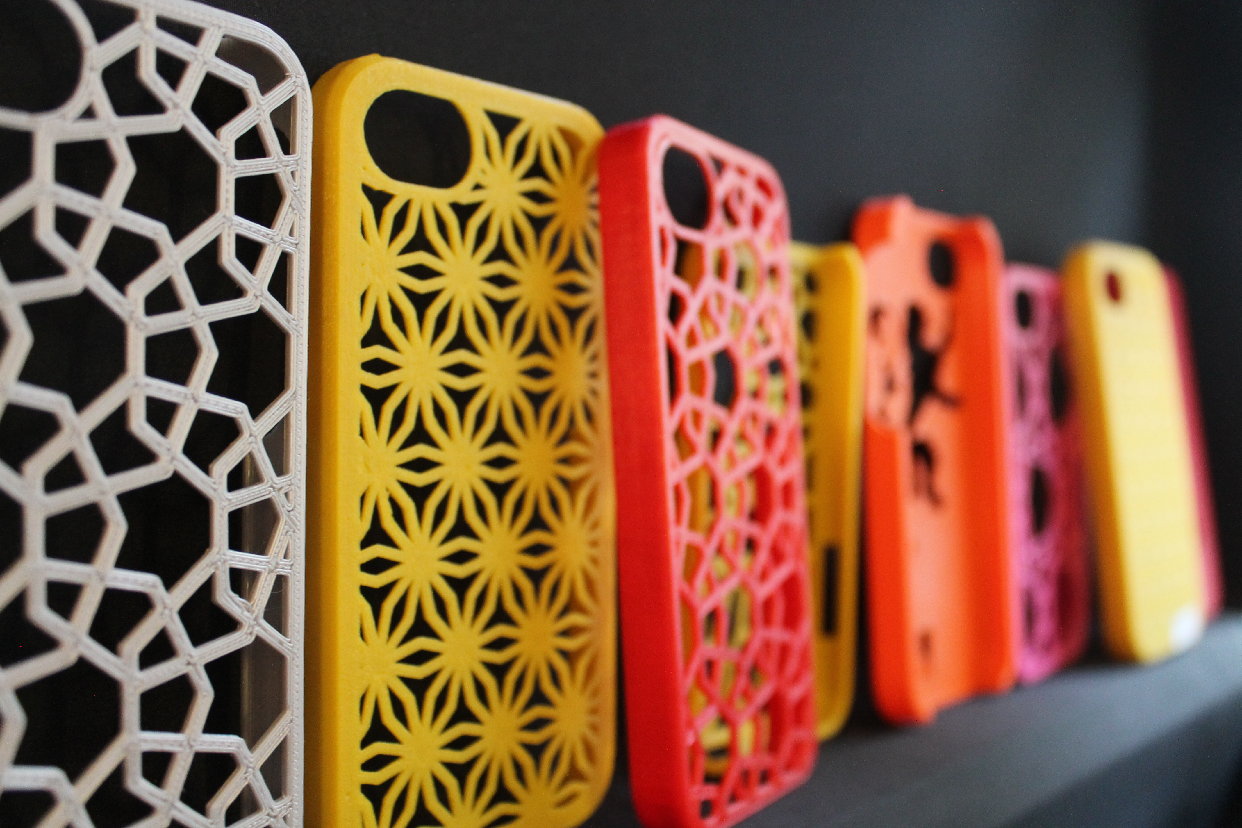 how to make phone case with 3d printer