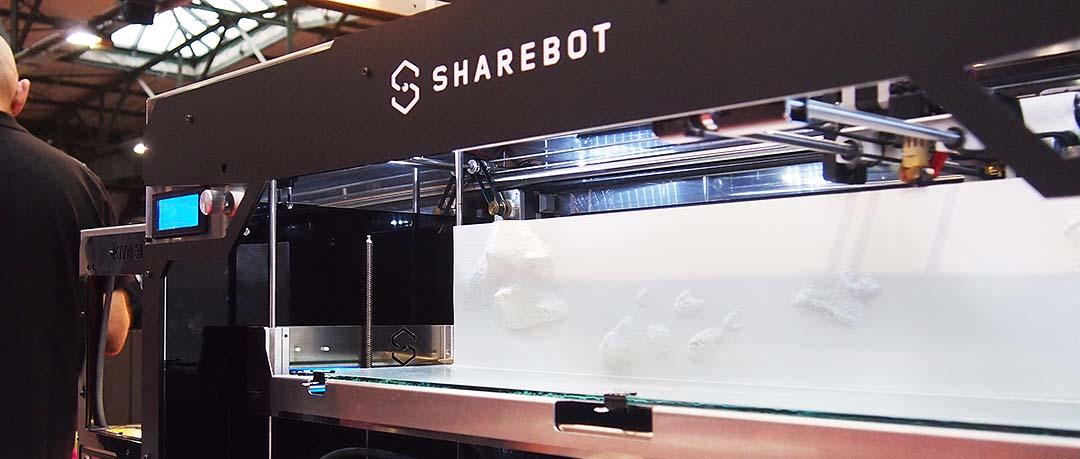 SharebotRetail
