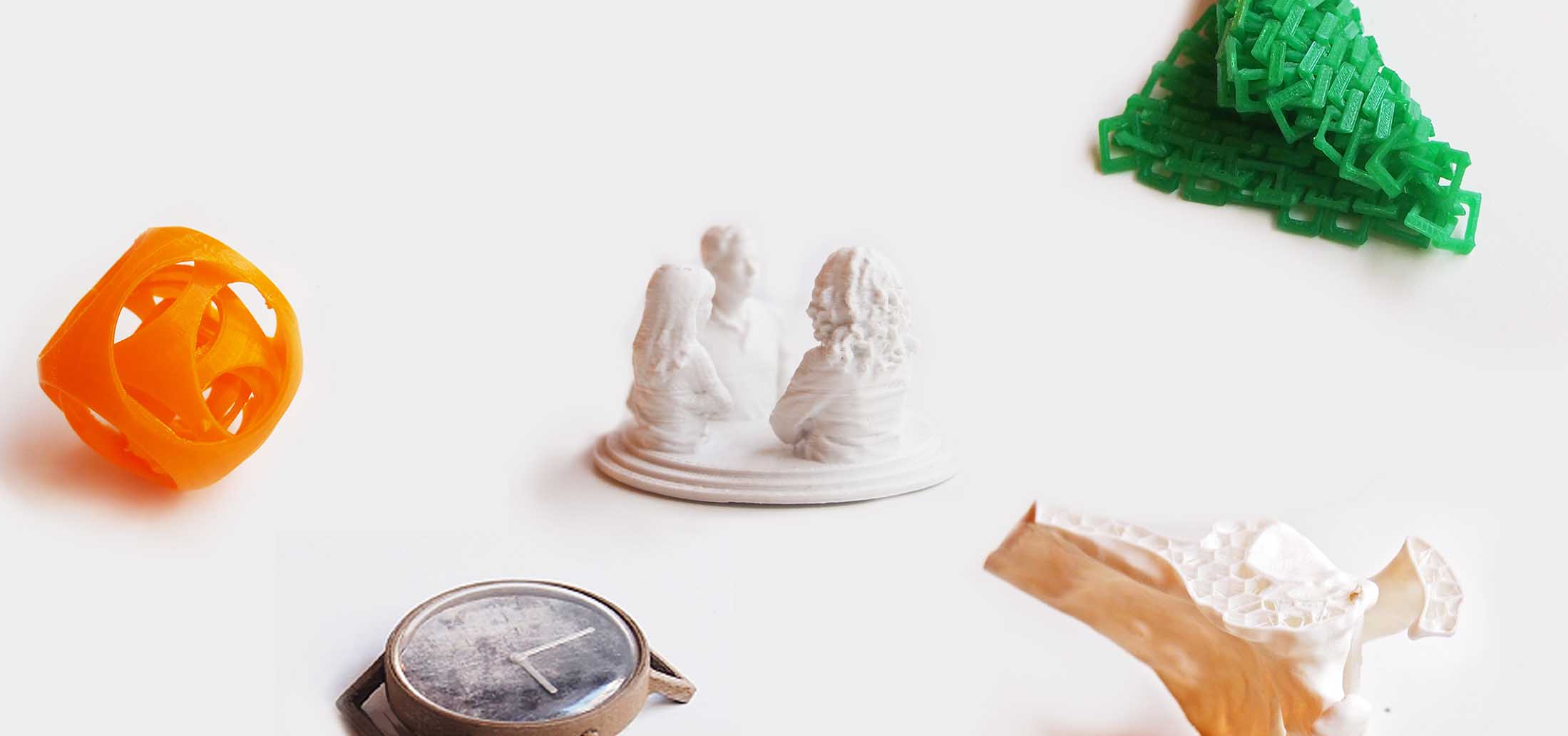 3D printing store Berlin