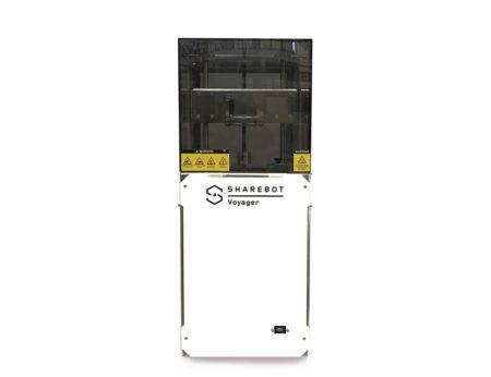 Sharebot Voyager DLP 3D Drucker