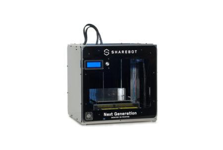 Sharebot NG 3D Drucker
