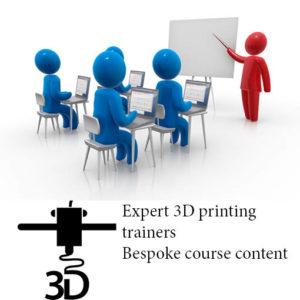 3D Druck für Bildungsagenturen