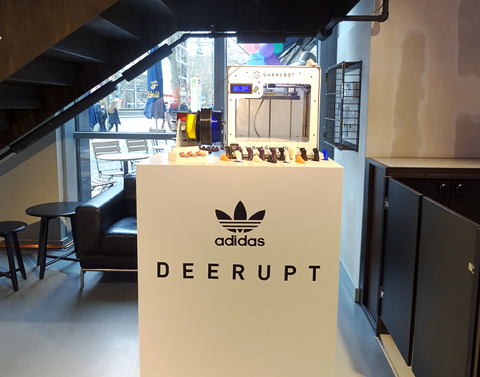 661812e9b68 Feature Friday No. 39 - Adidas Deerupt launch event - DimensionAlley